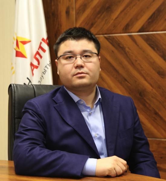 Мукарамов Б.А.